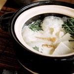 とろける豆乳くずし豆腐鍋セット/一響屋